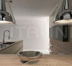 Кухня Atelier 45° фабрика Aster Cucine