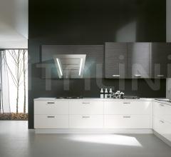 Кухня Atelier Polymeric фабрика Aster Cucine