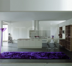 Кухня Atelier Corex фабрика Aster Cucine