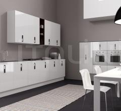 Кухня Atelier Laccato фабрика Aster Cucine