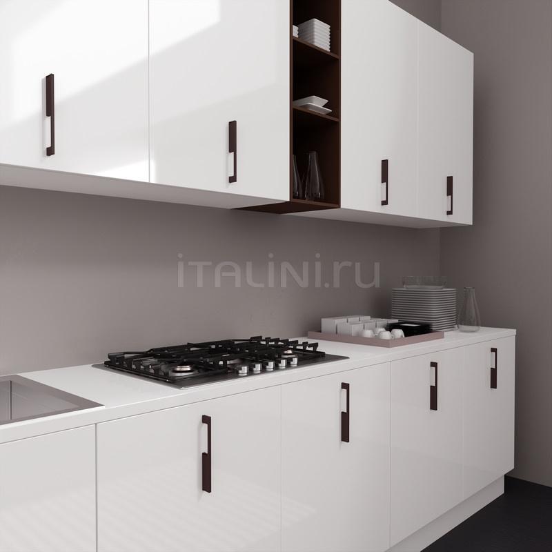 Кухня Atelier Laccato Aster Cucine