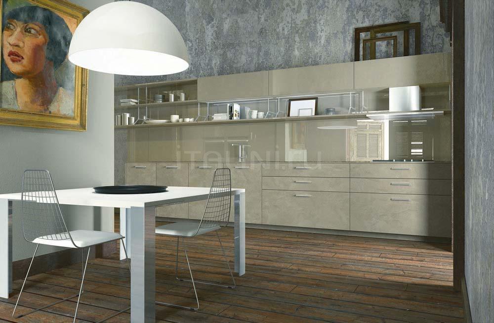 Кухня Noblesse Oblige Cemento Aster Cucine