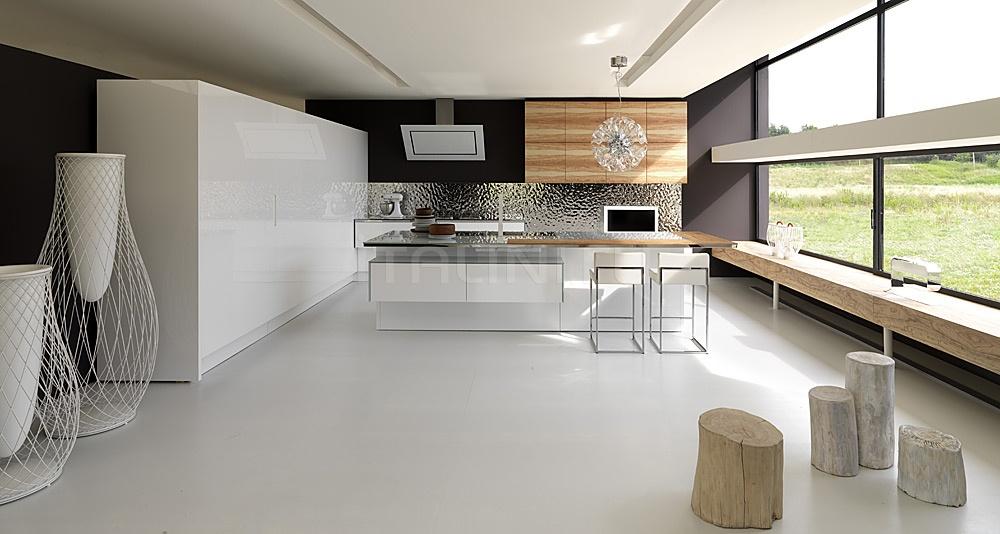 Кухня Contempora Ulivo Aster Cucine