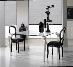 Стол обеденный Elegance фабрика Aster Cucine