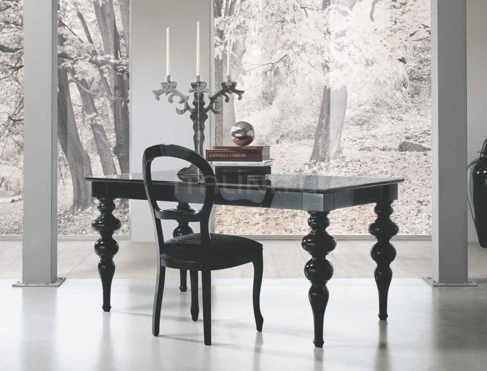 Стол обеденный Glamour Aster Cucine