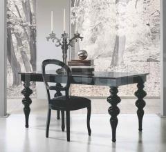 Стол обеденный Glamour фабрика Aster Cucine