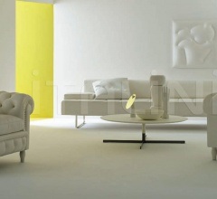Кресло Chester фабрика Poltrona Frau