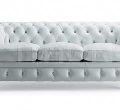 Трехместный диван Chester фабрика Poltrona Frau
