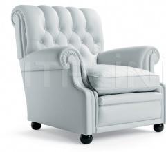 Кресло Bonnie фабрика Poltrona Frau