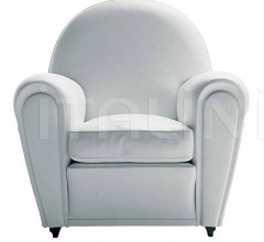 Кресло Vanity Fair фабрика Poltrona Frau