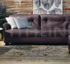 Двухместный диван Dream On фабрика Poltrona Frau