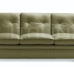 Трехместный диван Dream On фабрика Poltrona Frau