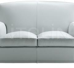 Двухместный диван Tabarin фабрика Poltrona Frau