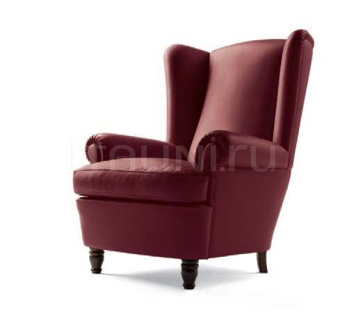 Кресло Dionisio Poltrona Frau