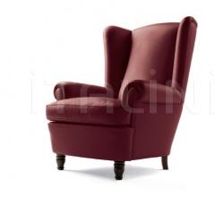 Кресло Dionisio фабрика Poltrona Frau