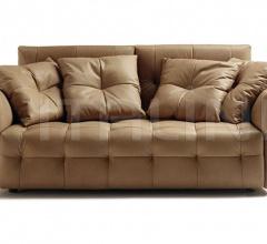 Двухместный диван Duvet фабрика Poltrona Frau