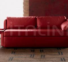 Диван-кровать Naidei фабрика Poltrona Frau