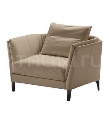Кресло Bretagne Poltrona Frau