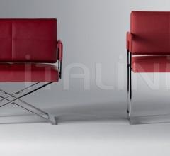 Кресло Aster X фабрика Poltrona Frau