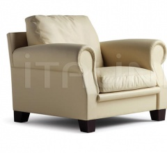 Кресло Austen фабрика Poltrona Frau