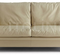 Двухместный диван Austen фабрика Poltrona Frau