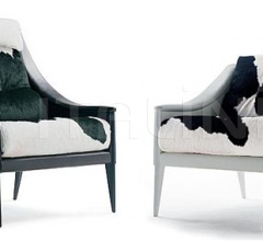 Кресло Dezza 5293111 фабрика Poltrona Frau