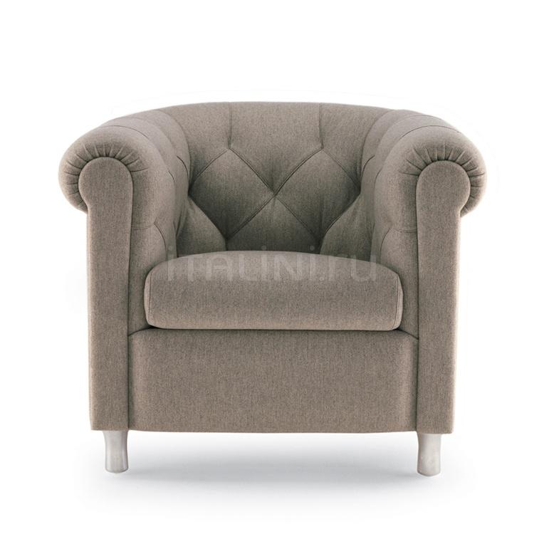 Кресло Arcadia Poltrona Frau