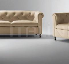 Кресло Arcadia фабрика Poltrona Frau