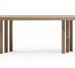 Стол обеденный H_T фабрика Poltrona Frau
