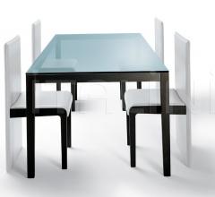 Стол обеденный Laurana фабрика Poltrona Frau