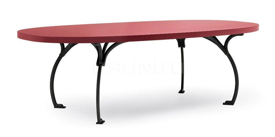 Стол обеденный Sangirolamo Poltrona Frau