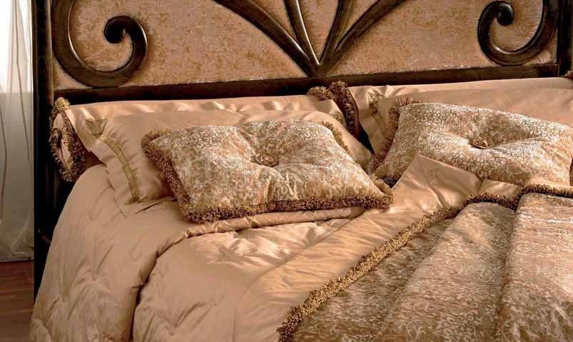 Кровать L83-180 491 Pregno