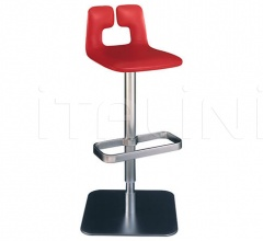 Барный стул Alo фабрика Poltrona Frau