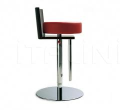 Барный стул Le Spighe фабрика Poltrona Frau