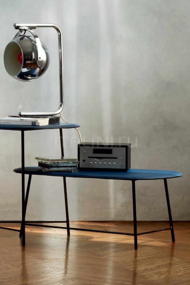 Журнальный столик Sasso Poltrona Frau