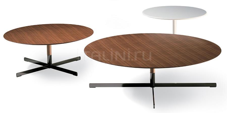 Кофейный столик Bob Poltrona Frau