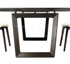 Стол обеденный Bolero фабрика Poltrona Frau