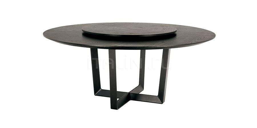 Круглый стол Bolero Poltrona Frau