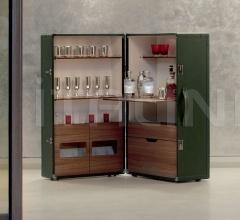 Итальянские рестораны/бары - Бар Isidoro фабрика Poltrona Frau