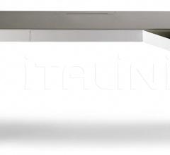 Итальянские письменные столы - Письменный стол Segreto фабрика Poltrona Frau