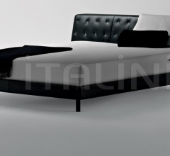 Кровать Jackie фабрика Poltrona Frau