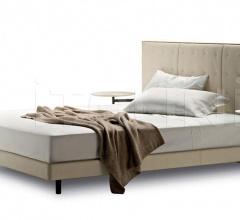 Кровать Jack фабрика Poltrona Frau