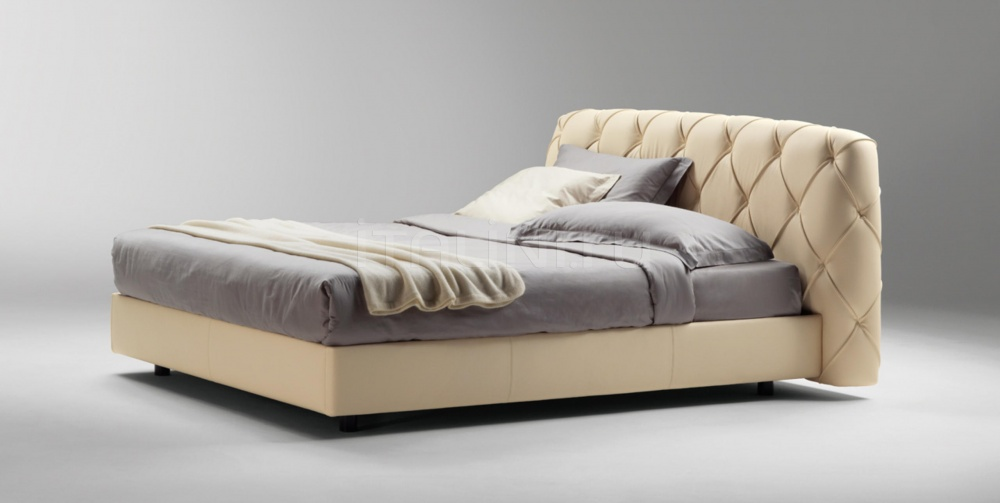 Кровать Flair Poltrona Frau
