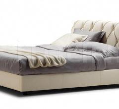 Кровать Flair фабрика Poltrona Frau