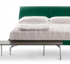 Кровать Eosonno фабрика Poltrona Frau