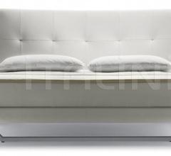 Кровать Aurora Due фабрика Poltrona Frau