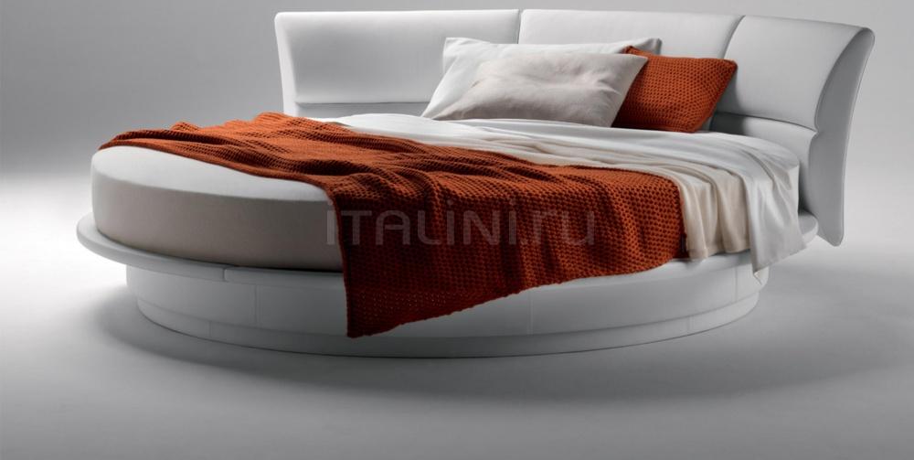 Кровать Lullaby Due Poltrona Frau
