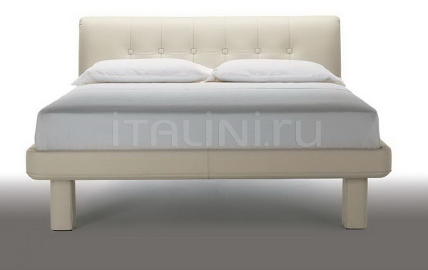 Кровать I Madrigali 1 Poltrona Frau