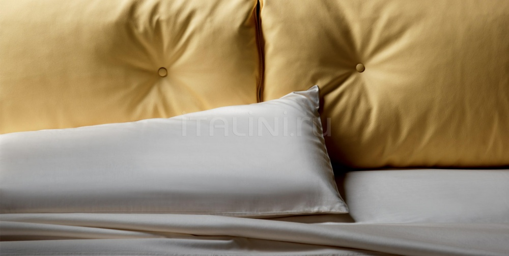 Кровать I Rondò Due Poltrona Frau