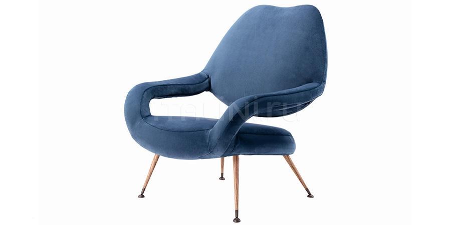 Кресло DU 55 Poltrona Frau